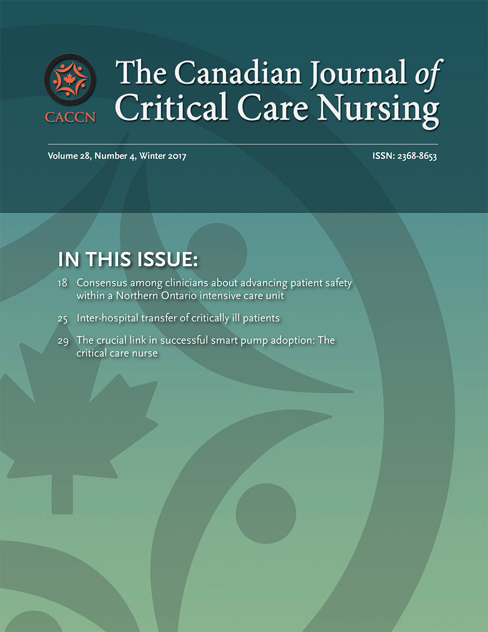 CJCCN cover