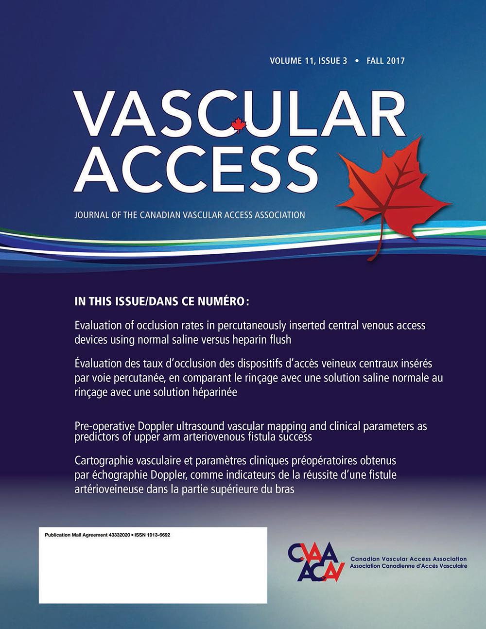 CVAA cover