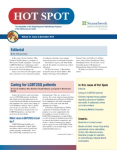Hot Spot cover