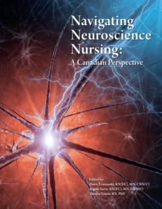 Navigating Neuroscience Nursing cover