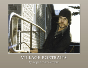 Village Portraits book cover