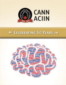 CANN anniversary cover